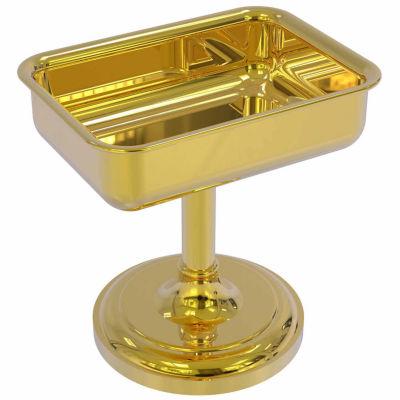 Allied Brass Soap Dish