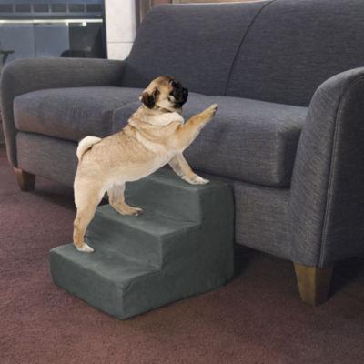 Petmaker High Density Foam Pet Stairs 3 Steps