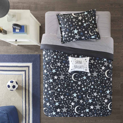 Shooting Star Ultra Soft Microfiber Comforter Set