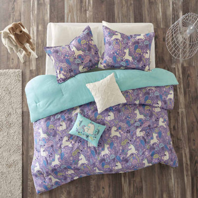 Urban Habitat Kids Ella Cotton Comforter Set