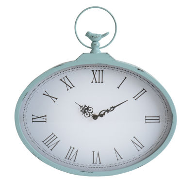 Stratton Home Wall Clock-S01856