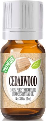 Healing Solutions Cedarwood Essential Oil