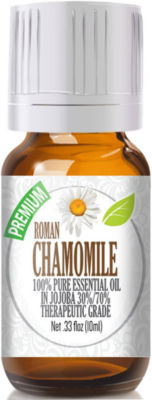Healing Solutions Chamomile (Roman) Essential Oil