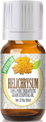Healing Solutions Helichrysum Essential Oil