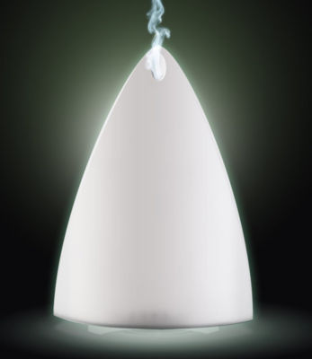 Healing Solutions Large Diffuser for Essential Oil's