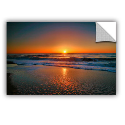 Brushstone Morning Has Broken II Removable Wall Decal