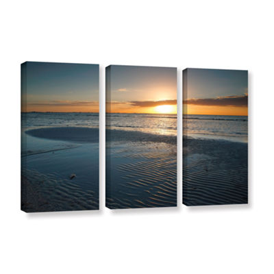 Artwall 3-pc. Canvas Art