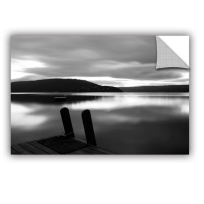Brushstone Still Waters Removable Wall Decal