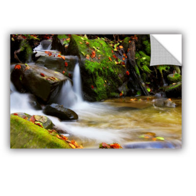 Brushstone Timeless Forest Removable Wall Decal