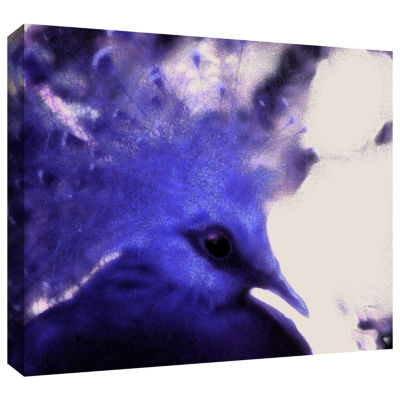 Brushstone Exotica Gallery Wrapped Canvas Wall Art