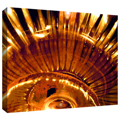 Brushstone Energy Actualized Gallery Wrapped Canvas Wall Art