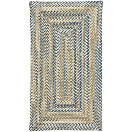 Capel Inc. Tooele Braided Rectangular Indoor Rugs, One Size , Beige Product Image