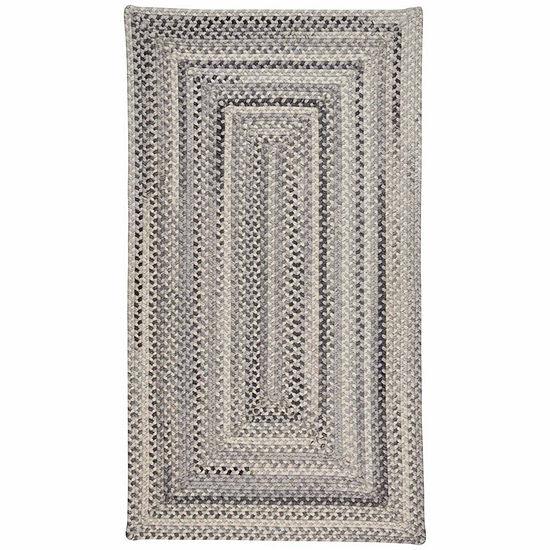 Capel Inc. Tooele Braided Rectangular Indoor Rugs