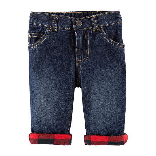Carter's - Baby Boys Pull-On Pants