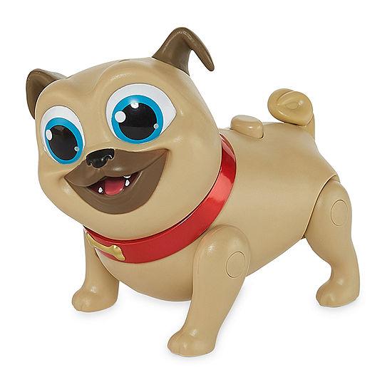 Disney Puppy Dog Pals Action Figure