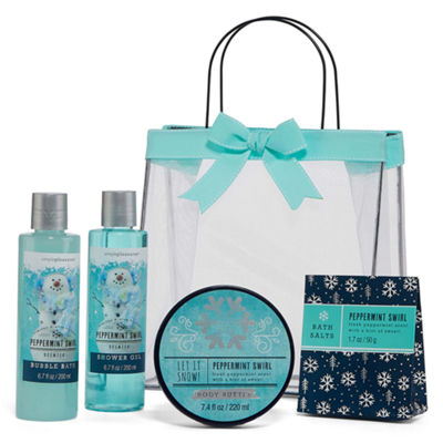 Holiday Spa 4-pc. Gift Set