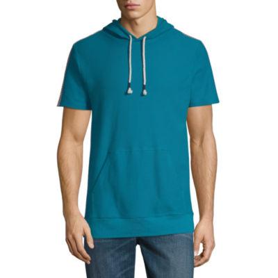 Arizona Short Sleeve Hoodie T-Shirt