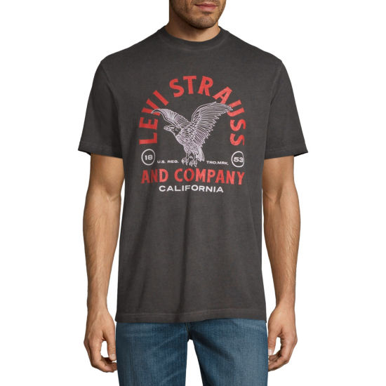 Levi's® Garage Graphic T-Shirt
