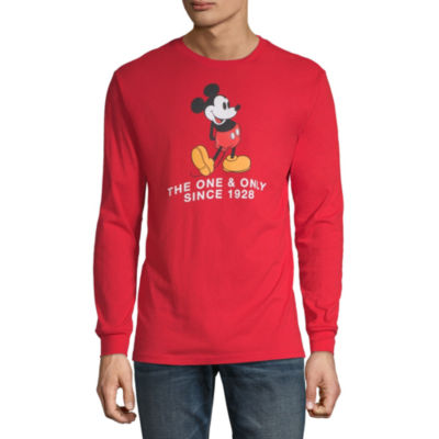 Mickey Mouse One and Only Graphic Tee