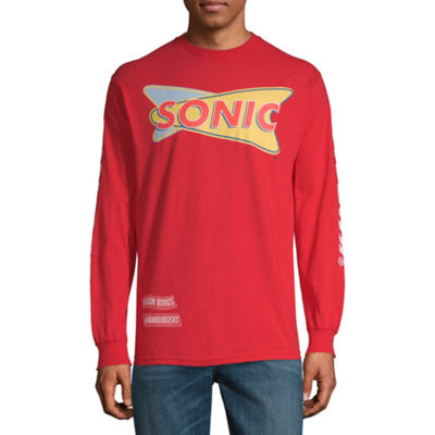 Sonic Drive In Graphic Tee