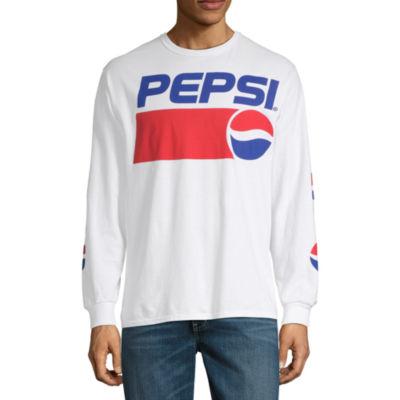 Classic Pepsi Graphic Tee