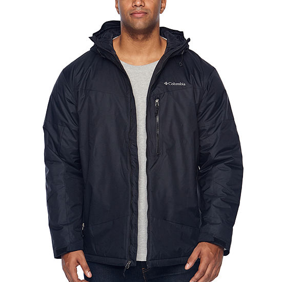 Columbia Ski Jacket - Big and Tall