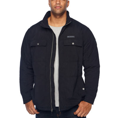 Columbia Midweight Work Jacket-Big and Tall
