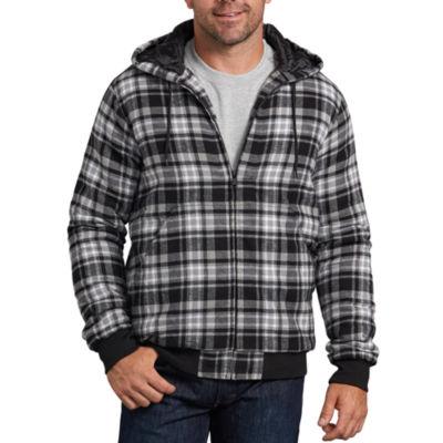 Dickies Bomber Shirt Jacket