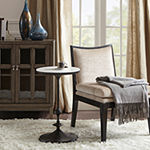Madison Park Signature Rapala Chairside Table
