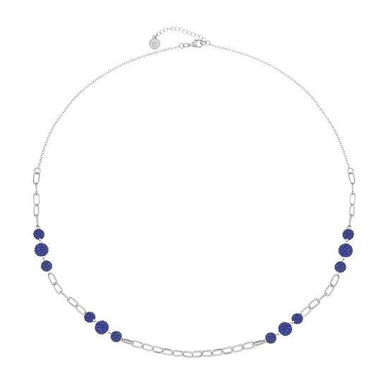 Liz Claiborne 36 Inch Cable Round Strand Necklace