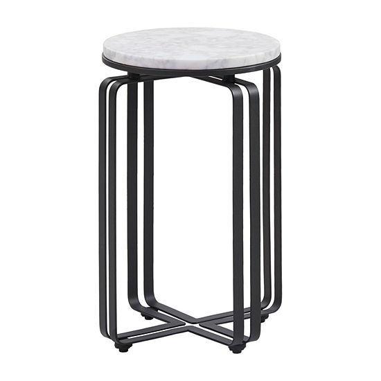 Madison Park Arlington Chairside Table