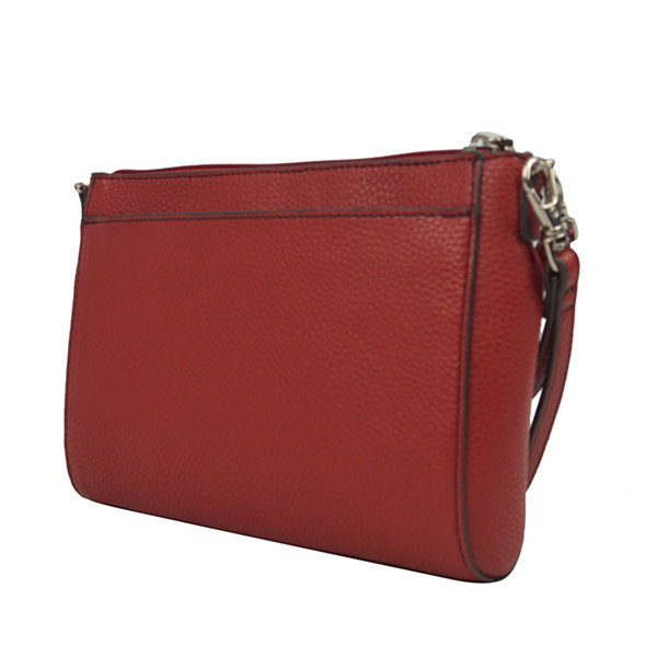 Liz Claiborne Elly Bow Convertible Crossbody Bag