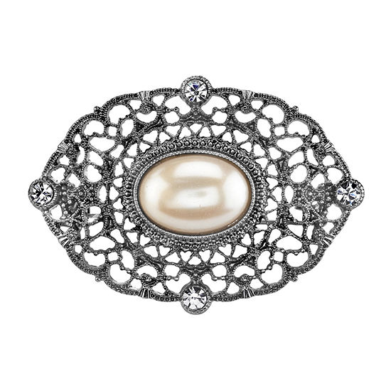 Downton Abbey By 1928 Jewelry Pin