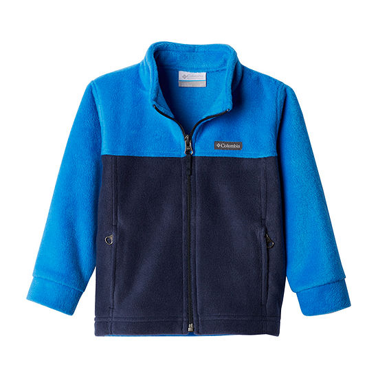 Columbia Sportswear Co. Boys Lightweight Jacket-Toddler