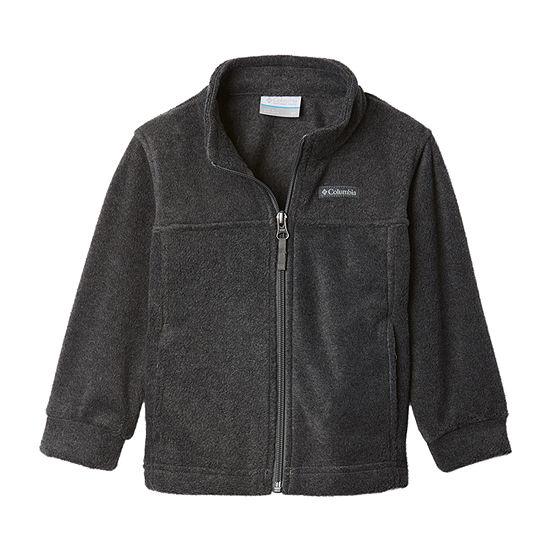 Columbia Sportswear Co. Boys Lightweight Jacket-Toddler