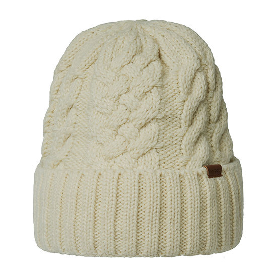 Kangol® Cable Knit Beanie