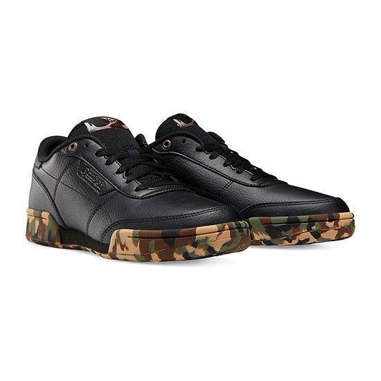Reebok Royal Heredis Mens Lace-up Sneakers