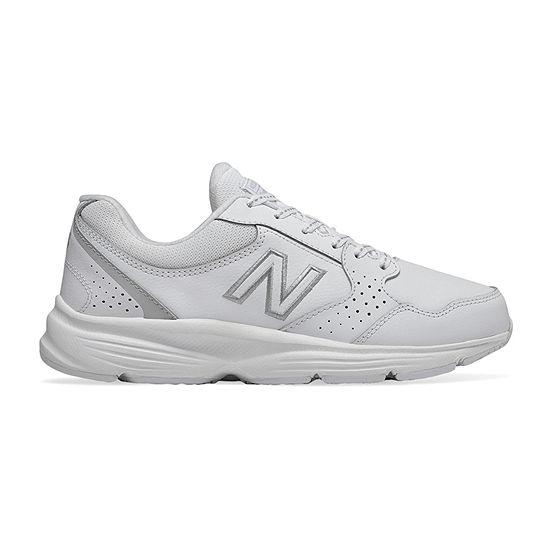 New Balance 411 Womens Walking Shoes