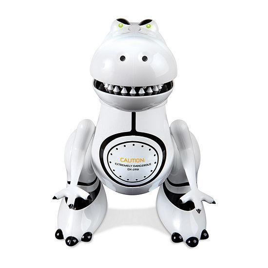 Sharper Image RC Robotosaur