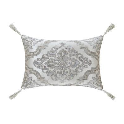 Queen Street Elaine 15x21 Boudoir Throw Pillow