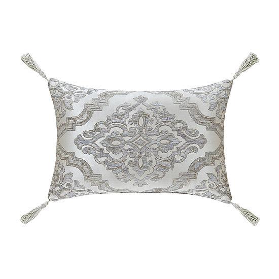 Queen Street Elaine Rectangular Throw Pillow
