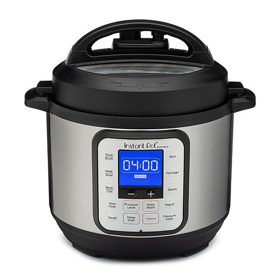 Instant Pot® Duo™ Nova 3 Quart Electric Pressure Cooker