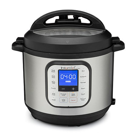 (64% OFF Deal) Instant Pot® Duo™ Nova 6 Quart Electric Pressure Cooker $49.99