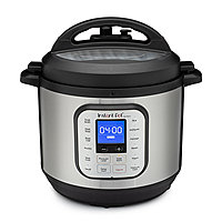 Pressure Cookers & Steamers