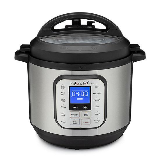 Instant Pot®Duo™Nova 8 Quart Electric Pressure Cooker
