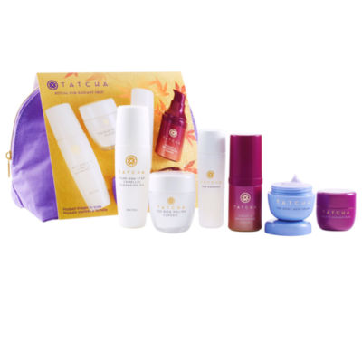 Tatcha Ritual for Radiance