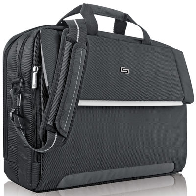 "SOLO Urban 17.3"" Laptop Briefcase"