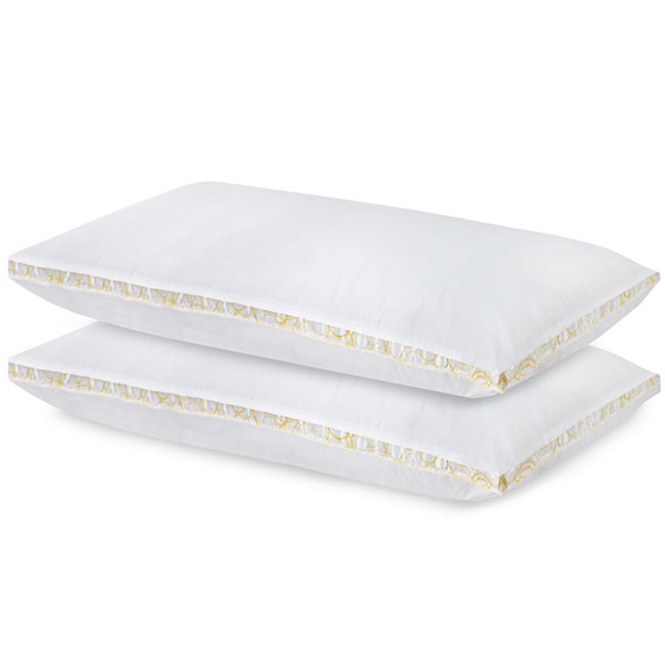 SensorLOFT® Medium Density Pillows - 2 Pack