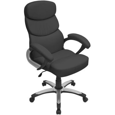 Doctorate Office Chair