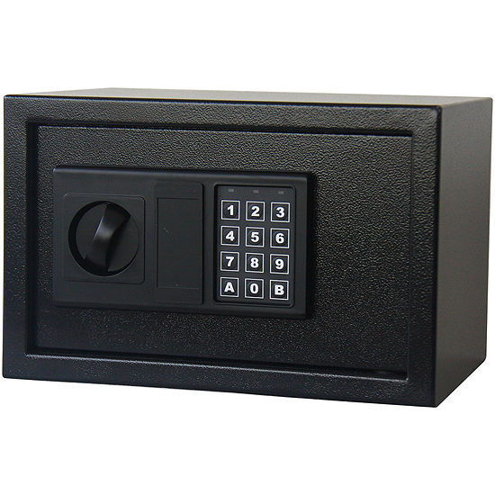 Stalwart™ Electronic Premium Digital Steel Safe